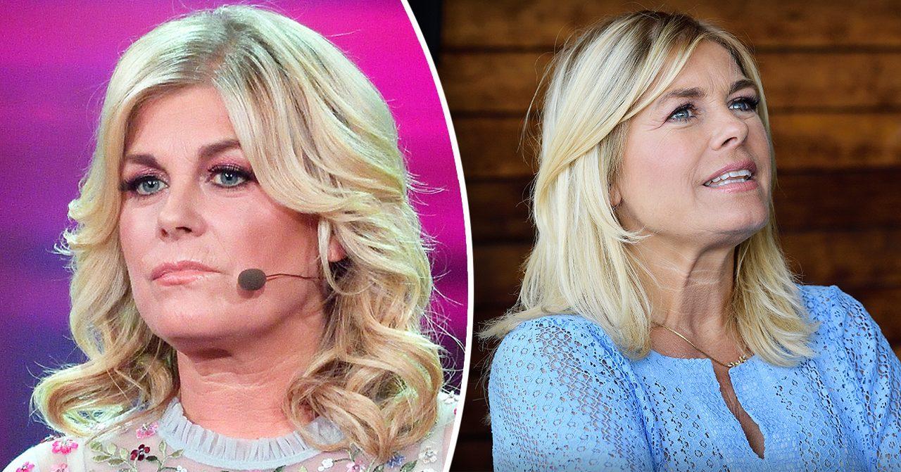 Pernilla Wahlgren avslöjar varför hon valt att tacka nej till Fångarna på fortet på TV4 i podcasten Wahlgren & Wistam.