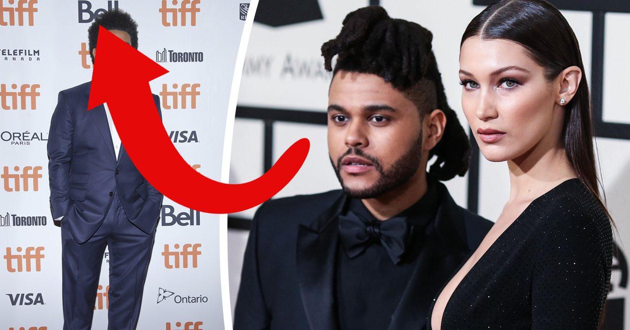 The Weeknds förändring – efter uppbrottet från Bella Hadid