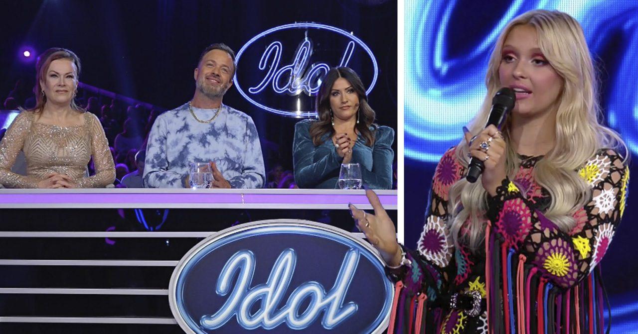 Idol göteborg 2019