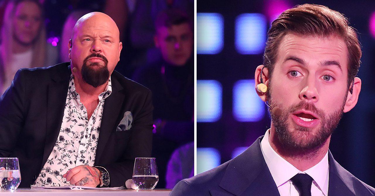 Idol på TV4
